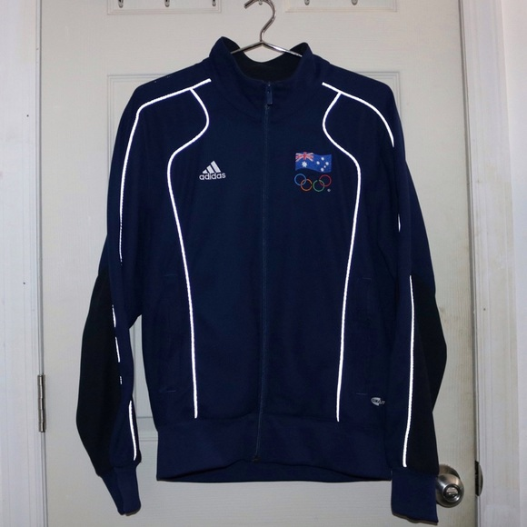 adidas Other - RARE VINTAGE Adidas zip up